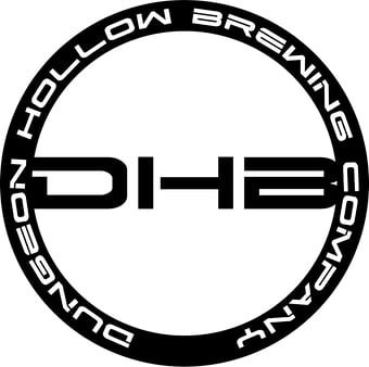 Dungeon Hollow Brewing Logo