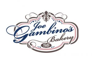 Joe Gambino's Bakery Logo